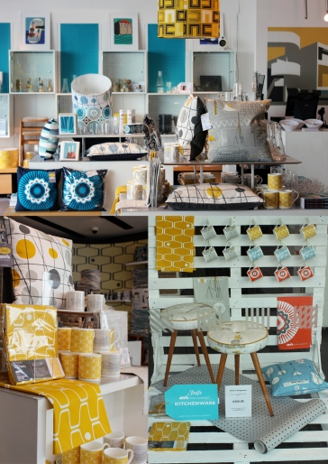 Mini Moderns at Southbank Centre Shop