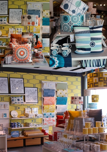 Mini Moderns at the Southbank Centre Shop