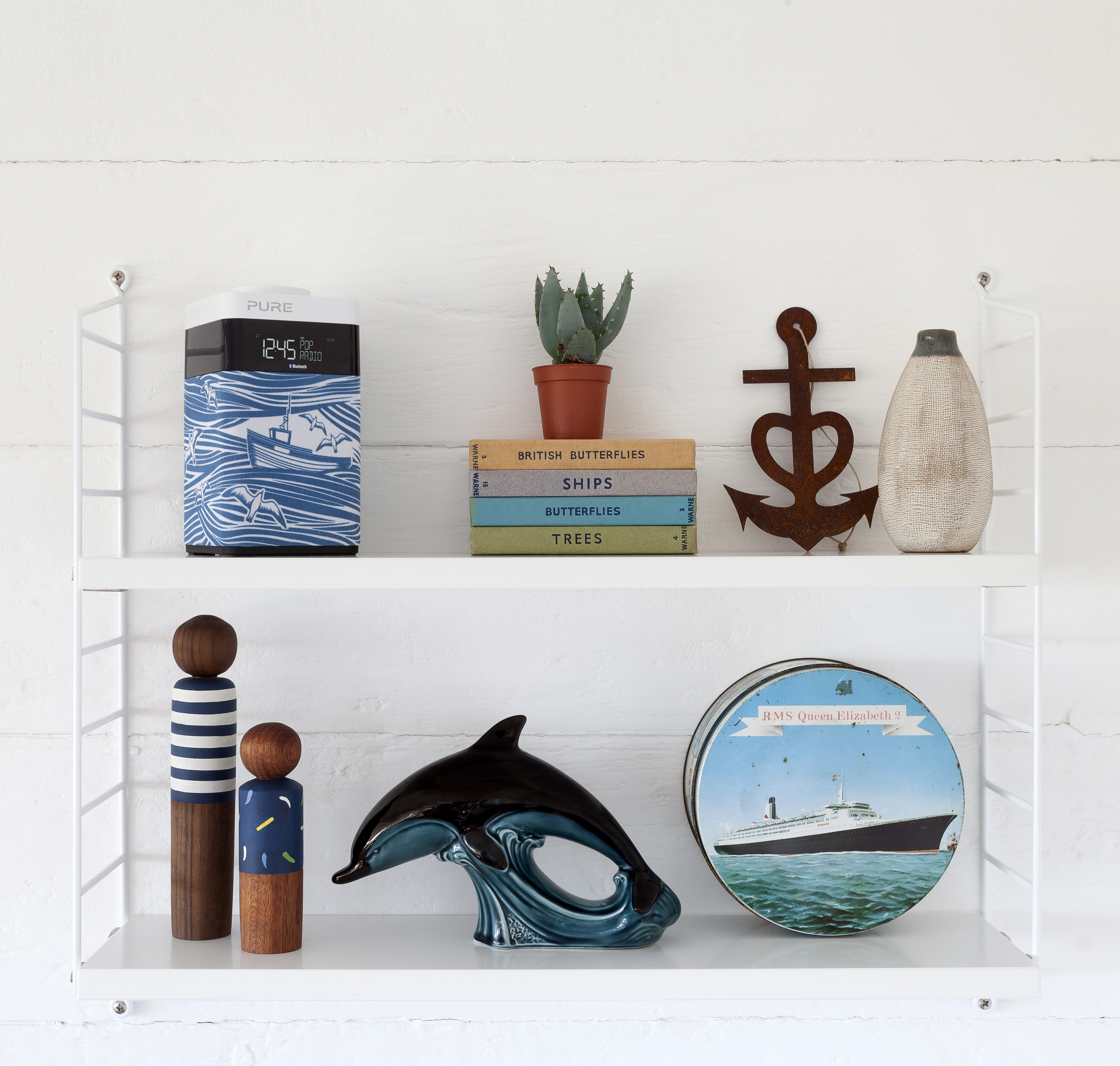 Mini Moderns and PURE launch new Whitby radio – Mini Moderns
